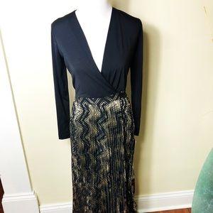 ✨NWT [LuLaRoe] DeAnne Elegant Wrap Dress